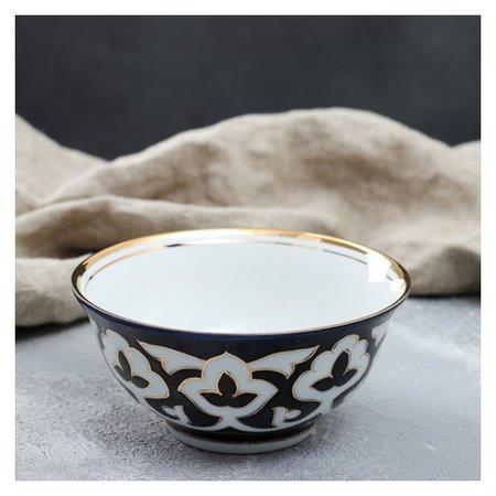 Коса «Пахта в золоте», 14.5 см  Turon Porcelain