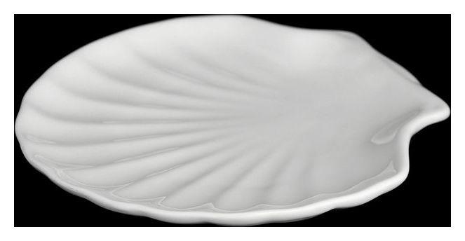 Блюдо-ракушка, 18 см  Wilmax England