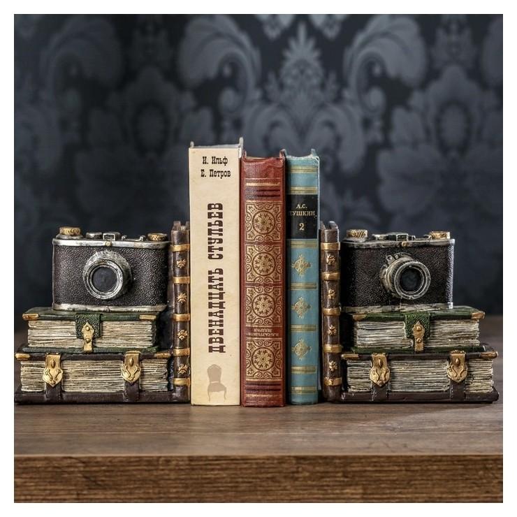 Держатели для книг Фотоаппарат NNB