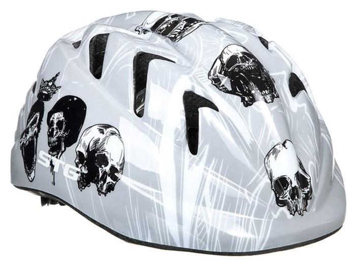 Шлем велосипедиста STG Mv7, размер XS (44-48 см)  NNB