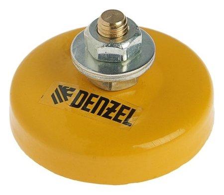 Клемма заземления Denzel 97559, для сварочных работ, усилие 7 кг, 200 А  Denzel