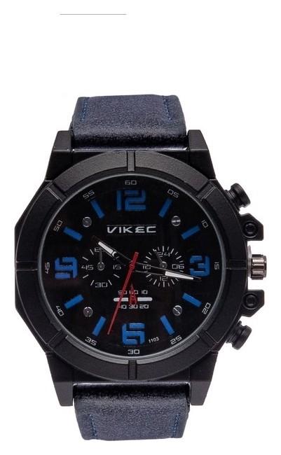 Часы наручные мужские Vikec D=4.5 см NNB