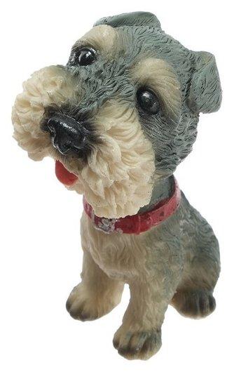 Собака на панель авто, качающая головой, СП9 NNB