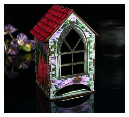 "Чайный домик ""Цветы""  NNB"