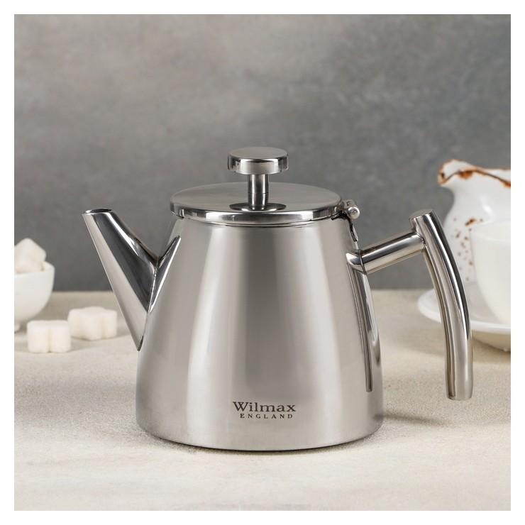 Чайник заварочный, 600 мл Wilmax