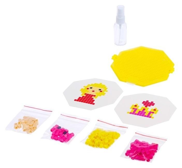 Аквамозаика «Для девочек», 200 деталей, в пакете NNB