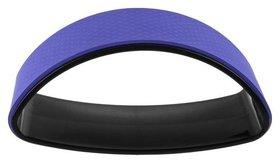 Полусфера-лотос для йоги 40 х 12 х 20 см, цвет фиолетовый
