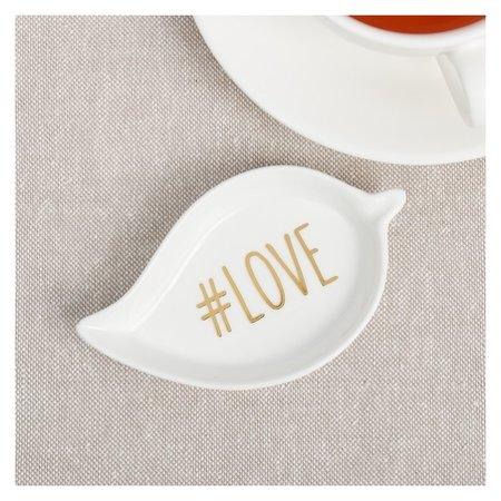 Подставка под чайный пакетик «Love»  NNB