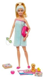 Игровой набор «Барби. релакс»  Mattel