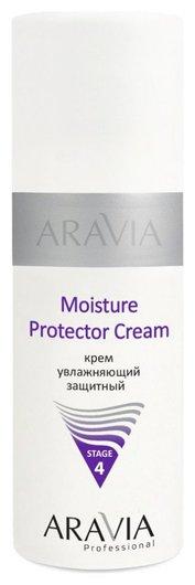 """Крем увлажняющий защитный """"Moisture protector cream""""  Aravia Professional"""