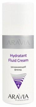 """Увлажняющий флюид """"Hydratant fluid cream"""""""