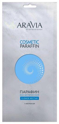 "Парафин косметический ""Flower nectar""  Aravia Professional"
