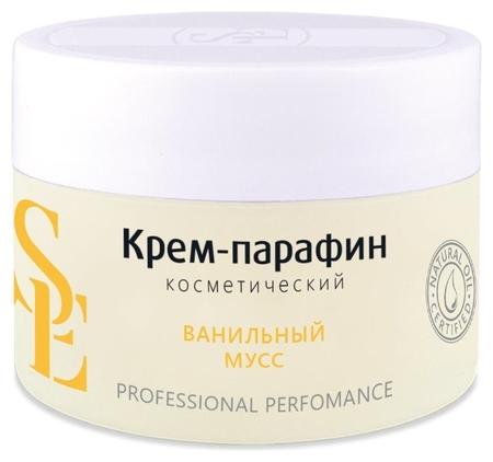 """Крем-парафин """"Ванильный мусс""""  Start Epil"""