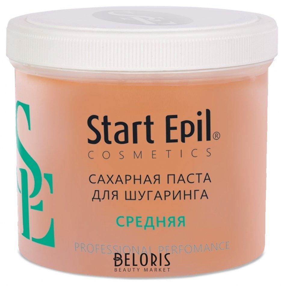 Купить Паста для шугаринга для тела Start Epil, 750 гр, Россия