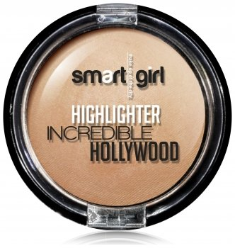 Хайлайтер Highlighter Incredible Hollywood