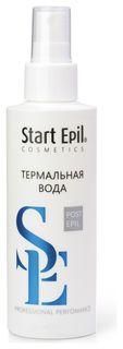 Термальная вода после депиляции  Start Epil
