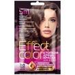 Cтойкая крем-краска для волос «Effect Сolor» Тон 3.0 Темный каштан