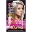 Cтойкая крем-краска для волос «Effect Сolor» Тон 9.1 Пепельный блондин