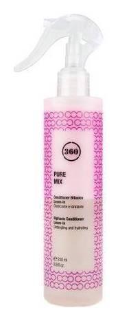 Кондиционер для волос двухфазный Pure MIX Leave-in Conditioner  360