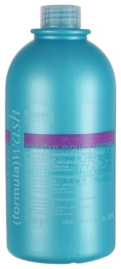 Бальзам для восстановления и увлажнения волос Wash Revitalizing-nourishing Conditioner  Dikson
