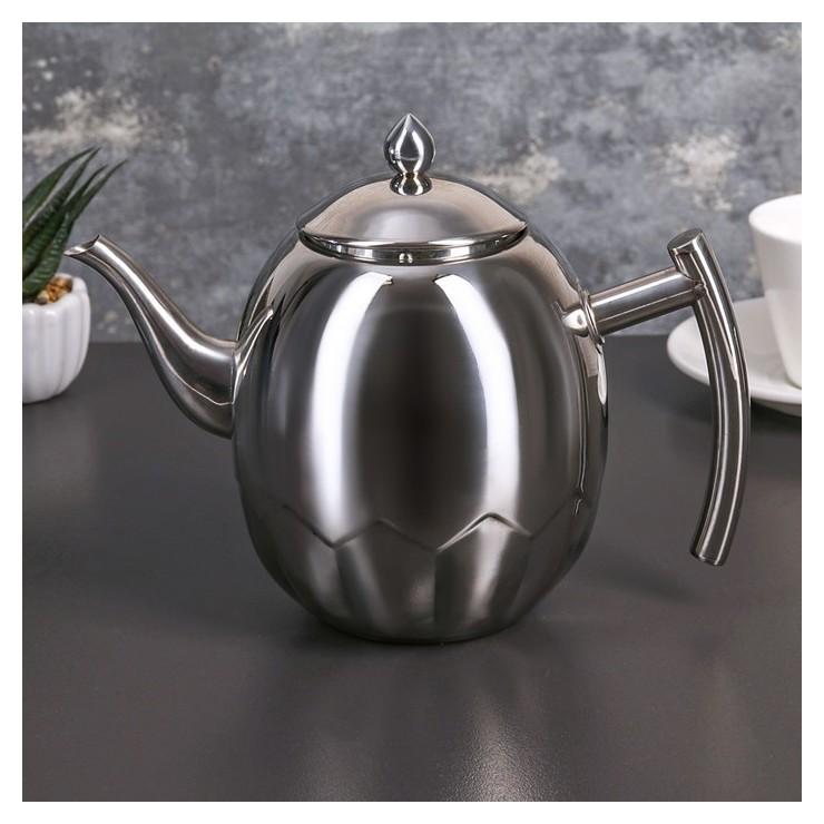 Чайник с ситом 1,4 л Кеннет NNB