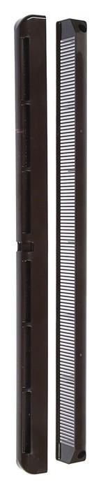 Проветриватель оконный Vents ПО 400, коричневый  Vents