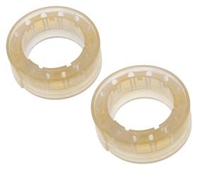 Автобаферы пружин амортизаторов, полиуретан, набор 2 шт.  NNB