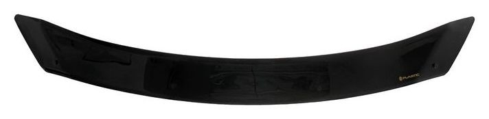 Дефлектор капота Hyundai I40, Classic, черный CA Plastic