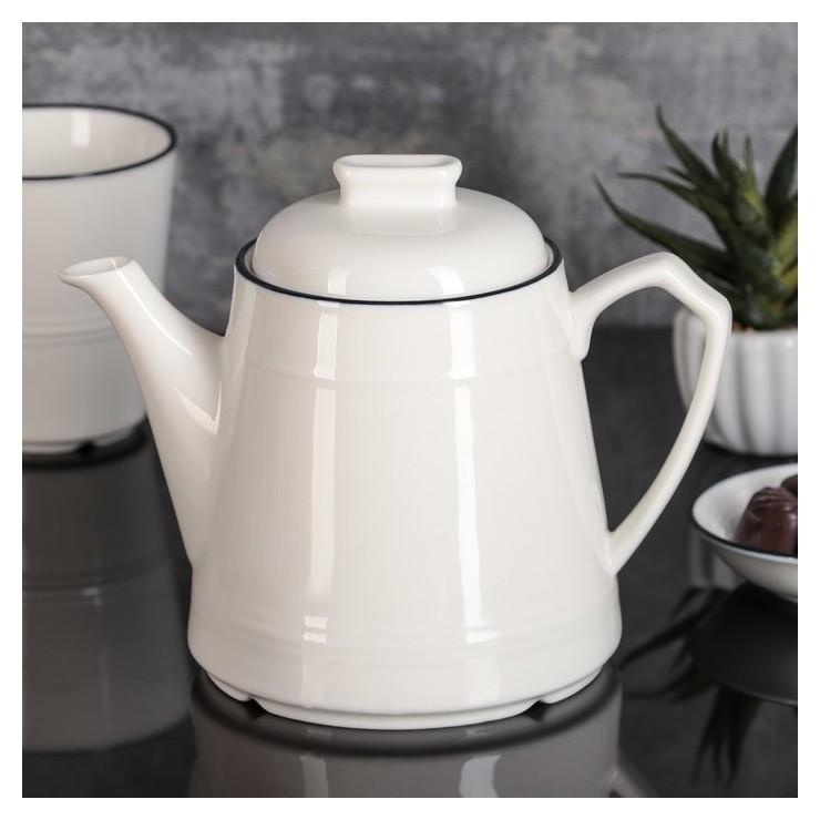 Чайник заварочный «Морской бриз», 1 л NNB