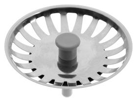 """Решетка для мойки """"АНИ"""" M350sp, 3 1/2"""", внутренняя, D=115 мм  АНИ пласт"""