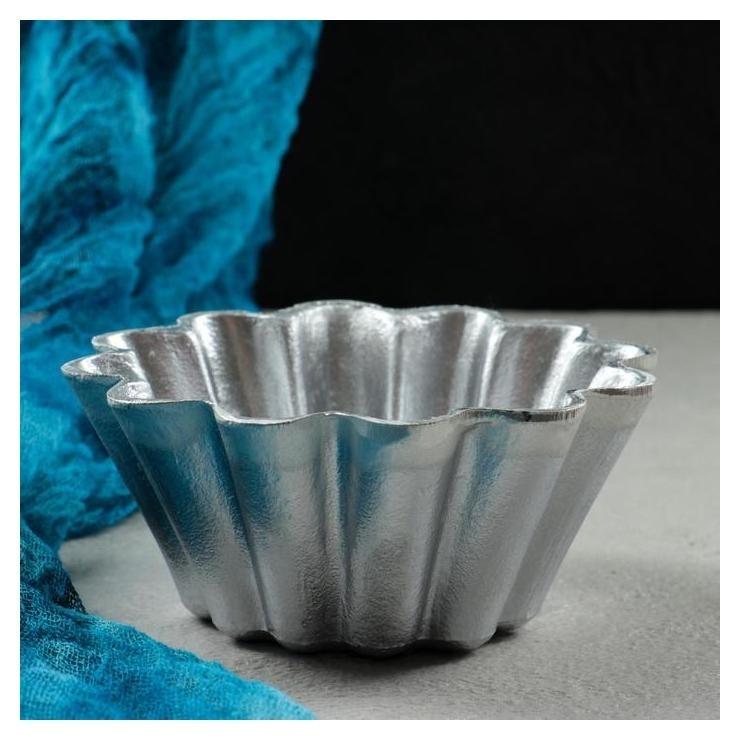 Форма для кекса №1 12,8 х 5,6 см NNB