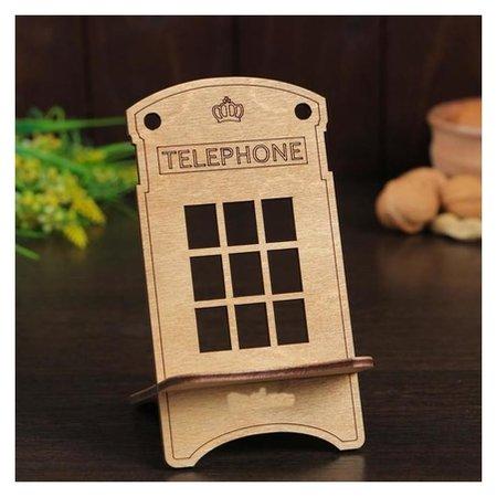 """Подставка для телефона """"Телефон""""  NNB"""