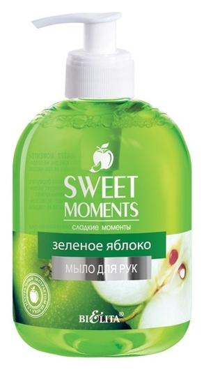 """Жидкое мыло """"Зеленое яблоко""""  Белита - Витекс"""