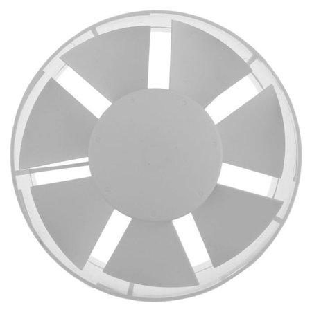 Вентилятор канальный ERA Profit 5, D=125 мм, 220‒240 В, канальный  ERA