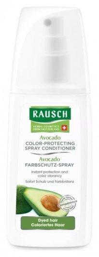 Спрей-кондиционер Защита цвета  Rausch