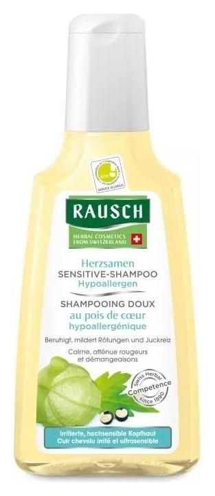 Шампунь для чувствительной кожи головы  Rausch