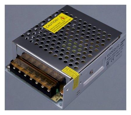 Блок питания для светодиодной ленты Ecola, 100 Вт, 220-24 В, Ip20 Ecola