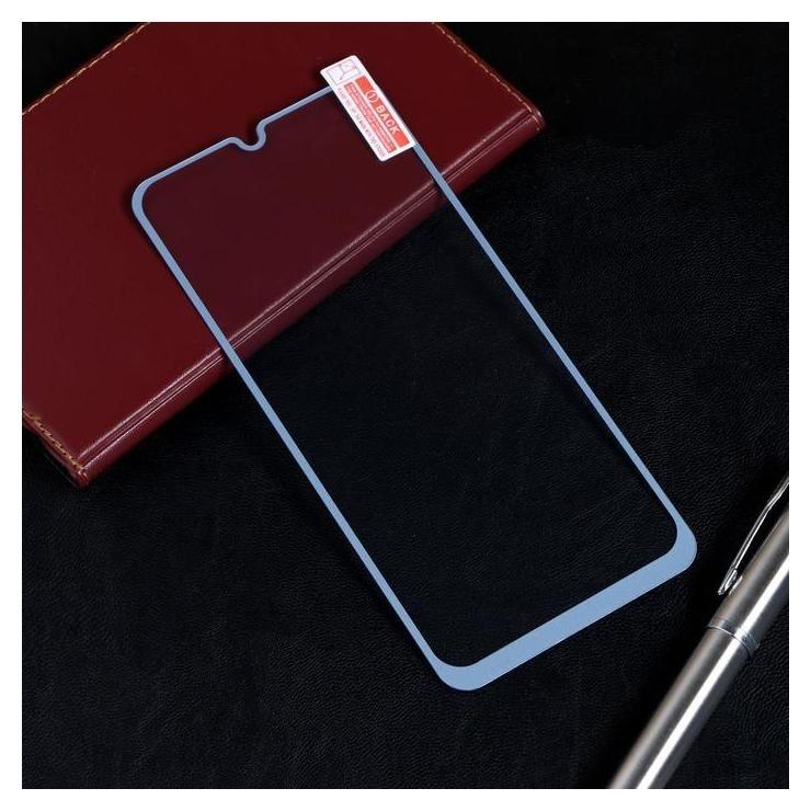 Защитное стекло Red Line для Samsung Galaxy A30, Full Screen, полный клей, синее  Red line