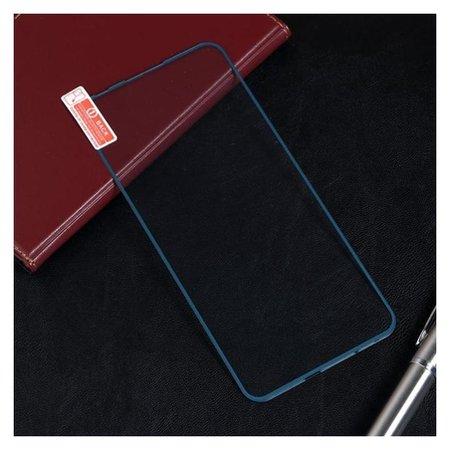 Защитное стекло Red Line для Huawei Honor 10i, Full Screen, полный клей, синее  Red line