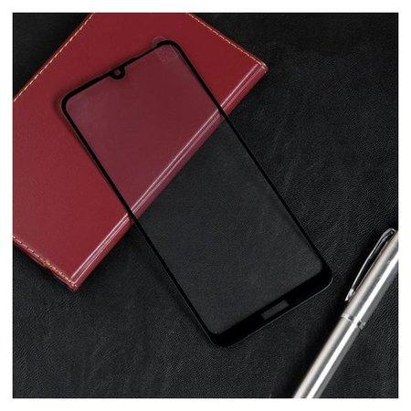 Защитное стекло Red Line для Huawei Honor 8a/8a Pro/y6s 2019,full Screen,полный клей,черное Red line