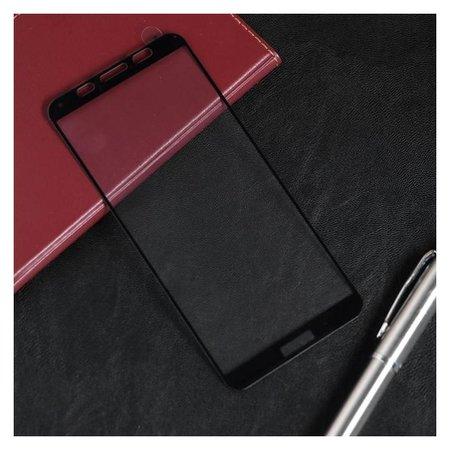 Защитное стекло Red Line для Huawei Honor 7A, Full Screen, полный клей, черное  Red line