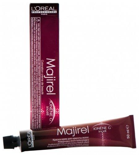 Краска для волос Majirel Metals  L'oreal Professionnel