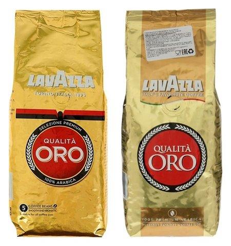 Кофе Lavazza Оро зерно в.у. 250 гр. Lavazza