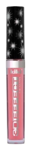 Тон 901 Матовый насыщенно-розовый  Kiki
