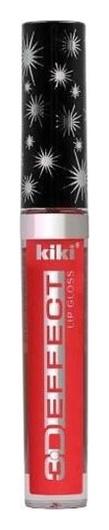 Тон 909 Матовая клубника  Kiki