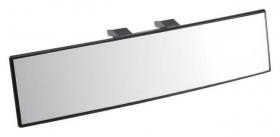 Зеркало внутрисалонное AVS Pv-112, панорамное, 300х65 мм  AVS