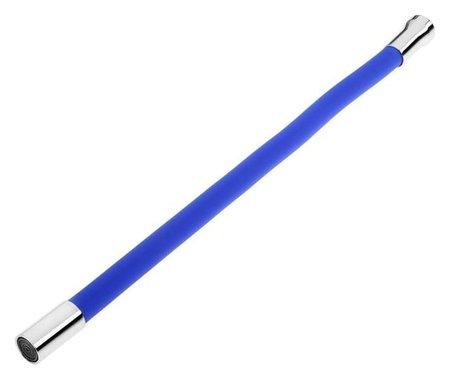 Излив для смесителя Arco 08227, гибкий, синий  Arco