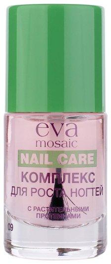 Комплекс для роста ногтей Максимум роста  Eva Mosaic