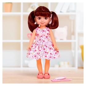 Кукла классическая «Марина» с аксессуарами