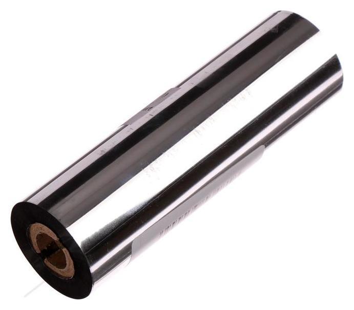 Лента термотрансферная WAX 110мм*74м Out втулка 110 мм NNB
